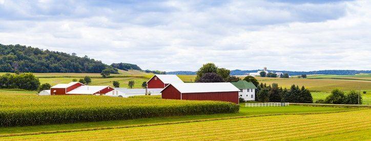 farm home insurance