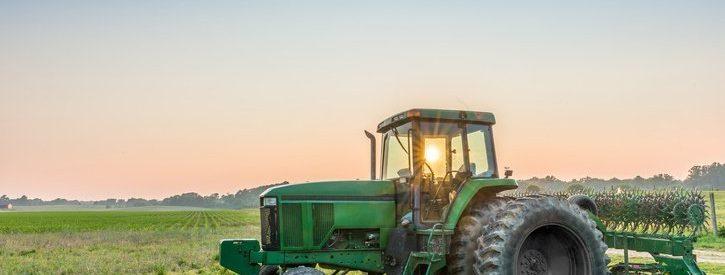 farm tractor insurance