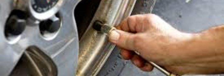 Avoid tire failture