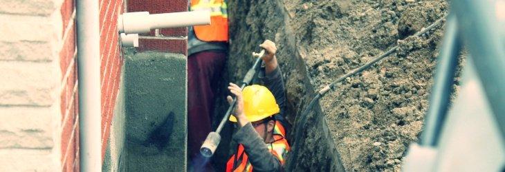 Basement waterproofing contractors insurance