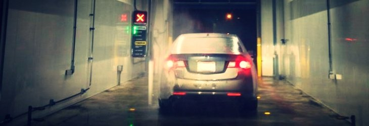 insurance information to car wash & detail businesses