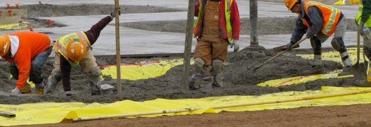 Concrete contractors insurance