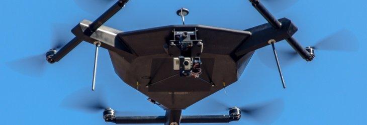 Drone cyber liability insurance