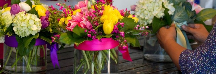 insurance information for florists and flower shops