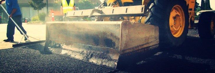 Paving contractors insurance