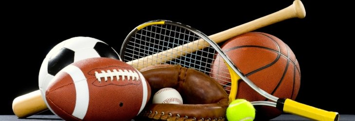 insurance information for sporting goods stores