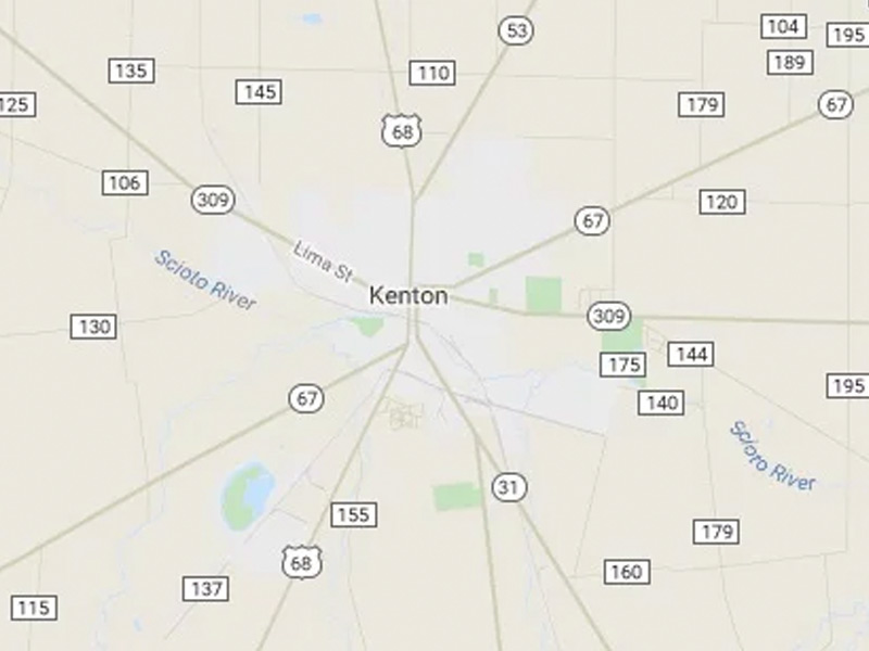 kenton ohio insurance