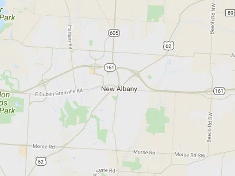 new albany ohio insurance