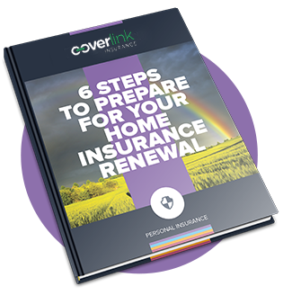 Home Insurance Renewal Guide