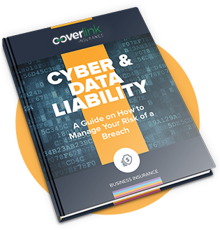 Privacy Cyber & Data Liability