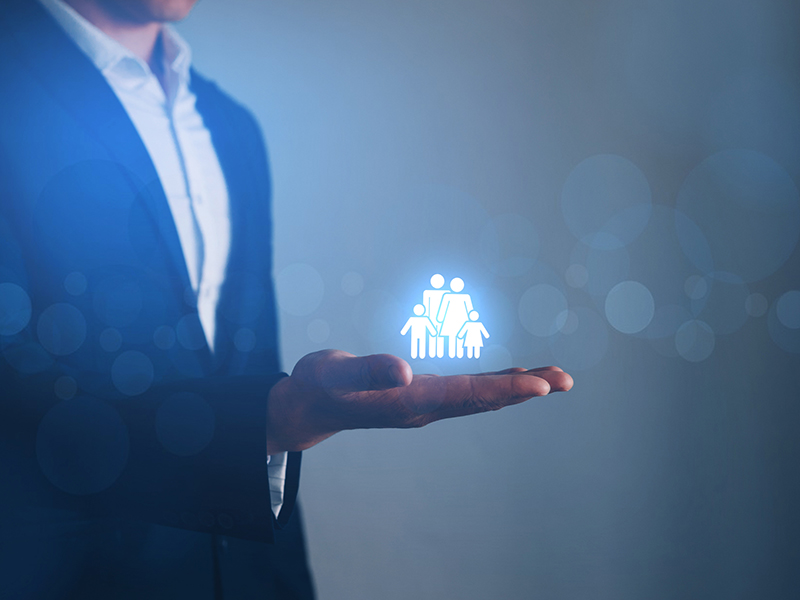 group life insurance for employees
