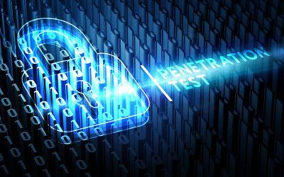 Cybersecurity Basics:  Penetration Testing