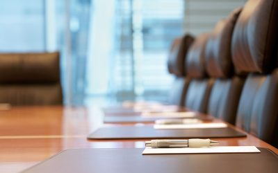 Ransomware Considerations for Board Members